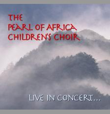 Pearl of Africa Childrens Choir